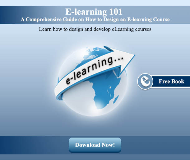 eLearning 101 - Free E-book