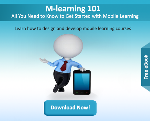 Mobile Learning 101 - Free eBook