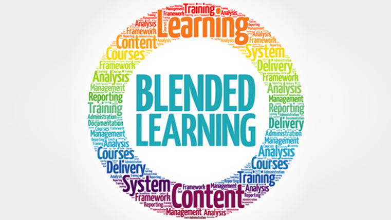 Image result for Blended Learning