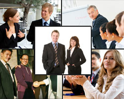 All About Corporate Etiquettes!