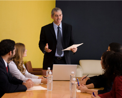 The Essential Skills and Attitude Of A Manager