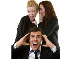 Behaviors In The Workplace That Drive You Crazy
