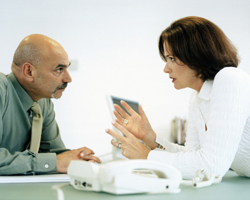 Tips For Handling Difficult Discussions