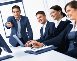 Project Management - Handling Projects Effectively