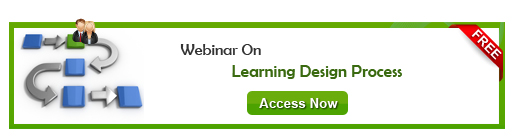 View Presentation On Learning Design Process - Free Webinar