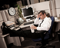 Dealing With A Disengaged Workforce
