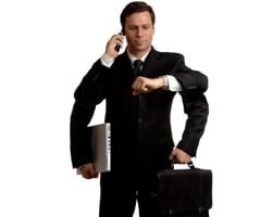 Qualities Essential for an Effective Sales Person