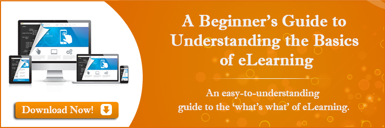 View E-book on E-learning 101: A Beginner's Guide to Understanding What E-learning is About