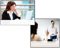 Training Delivery Options for Various Types of Trainings