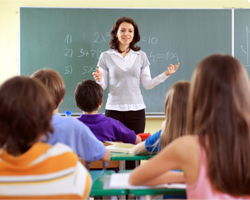 eLearning: Lessons from High School