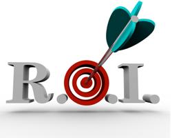 Treinamentos empresariais têm ROI?