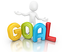Broad Learning Goals and the Training Blend