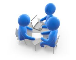 A Sample Blended Solution for Effective Sales Training Implementation