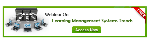 View Webinar On Learning Management Systems Trends