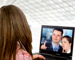 Connecting With Learners in Online Learning