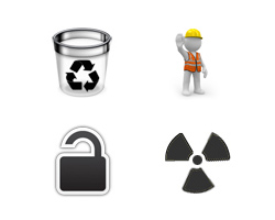 Use of Icons in E-learning Courses