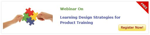 Formulating Excellent Design Strategies for Top-notch Product Training