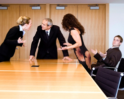 9 Tips for Conflict Management at the Workplace