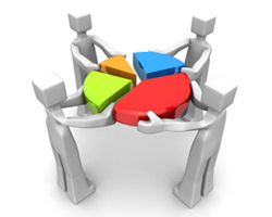 Methods to Organize Group Decision Making