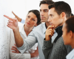 Empowering Sales Forces with Product Training