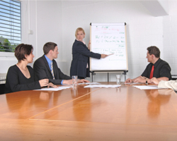 Improvement of Customer Satisfaction through Sales Process Training