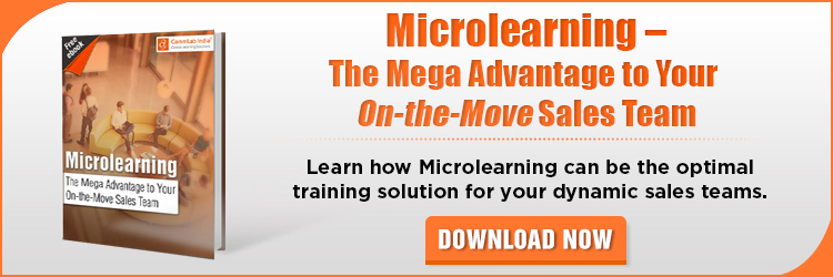 Types of sales training required by the sales force view ebook on microlearning the mega advantage to your on the move sales fandeluxe Epub
