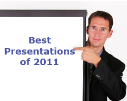 Best Educational and Motivational Presentations of 2011