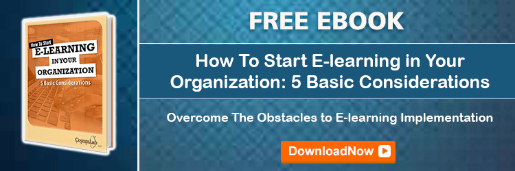 View on E-book How To Start E-learning in Your Organization: 5 Basic Considerations