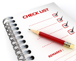 QA Checklist for Assessments in Simulation-based Courses