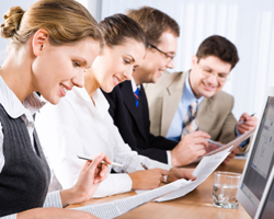 Training Options for Sales Personnel