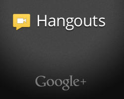 Google Hangout for Collaborative Learning