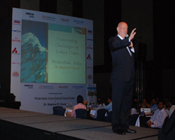 CommLab India Salutes Dr. Stephen Covey, author of 7 Habits of Highly Effective People!