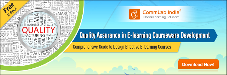 View E-book on Quality Assurance in E-learning Courseware Development