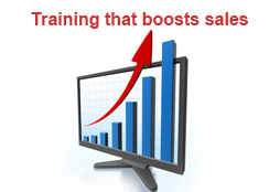Boost Sales with Customized Product Training