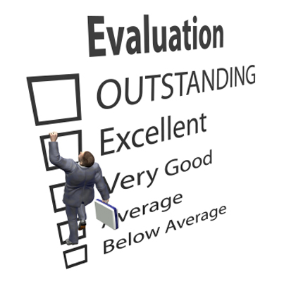 what to write in a performance review