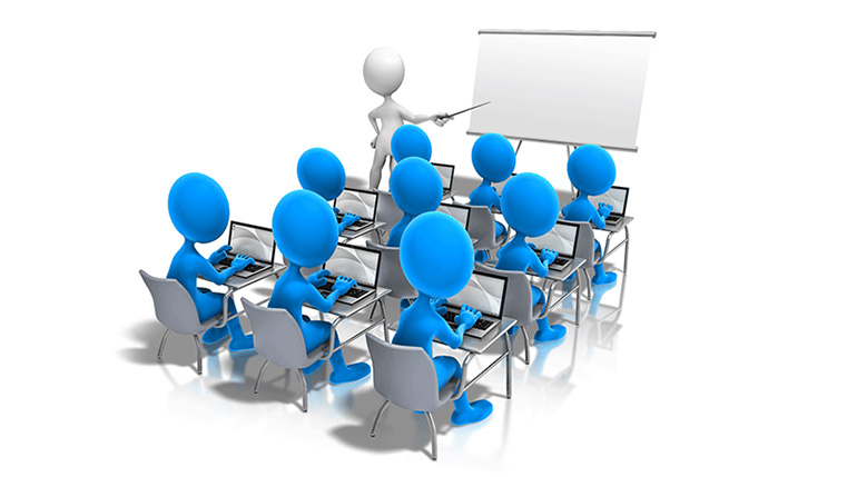 Integrating Classroom Training with E-learning