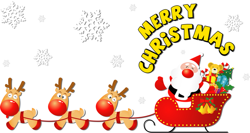 Wishing You All Merry Christmas & Happy New Year 2013