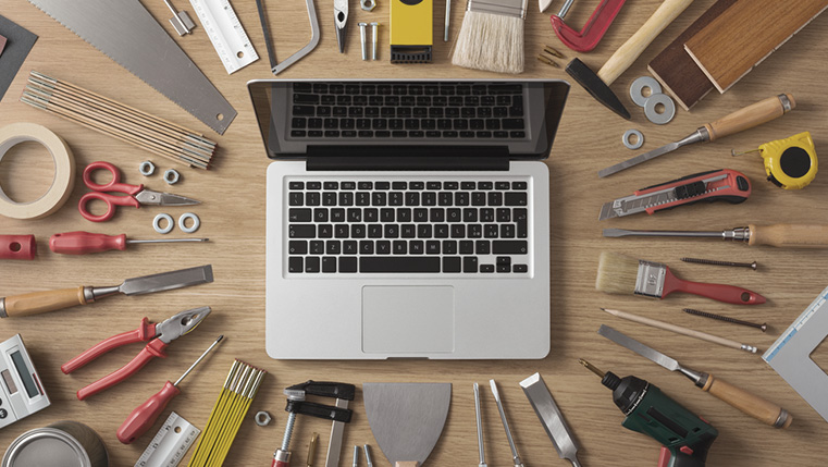 Making the Right Use of Rapid eLearning Tools in Courseware Development