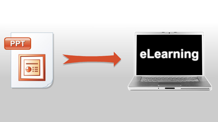 How to Convert a PowerPoint to Instructionally-Sound Elearning Courses