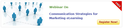 Communication Strategies for Marketing eLearning