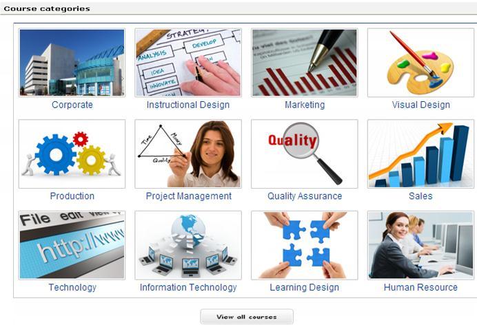 Course Catalog
