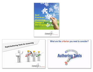 Rapidly Create Interactive Training with E Learning Authoring Tools