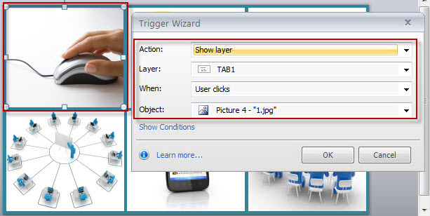 Assign Triggers to an Object