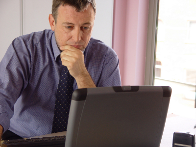 Do Organizations Require an eLearning for Managing Work-Related Stress?