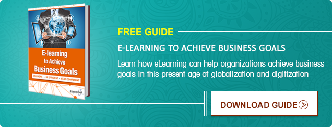 View eBook on E-learning to Achieve Business Goals