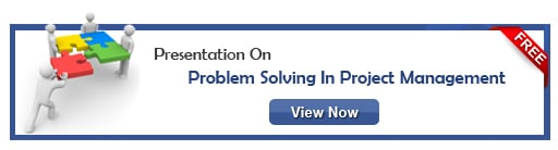 View Presentation On Problem-Solving In Project Management