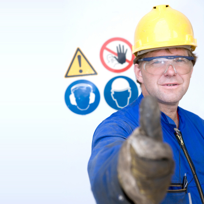 Hazards at workplace - Reduce with Training