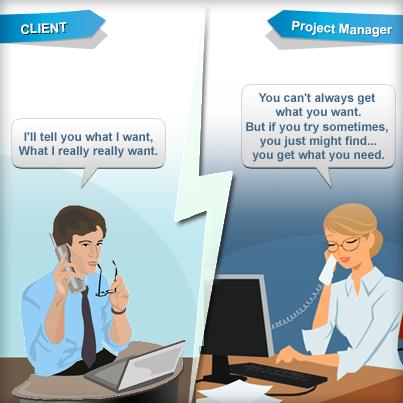 Understanding Client