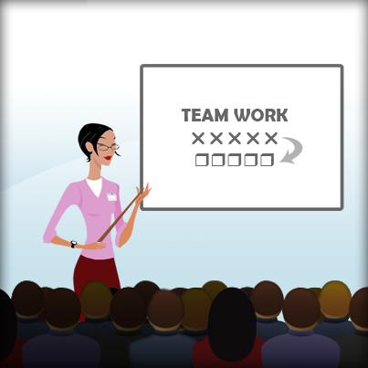Understanding the Internal Team
