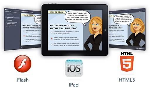 Articulate Storyline or Mobile Learning